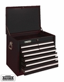 "Proto Tool J442719-8BK 27"" Black Top Chest"