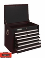 "Proto Tool J442719-8BK 8 Drawer 27"" Black Top Chest"