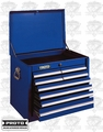 "Proto Tool J442719-8BL 27"" Blue Top Chest"