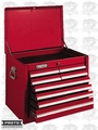 "Proto Tool J442719-8RD 27"" Red Top Chest"