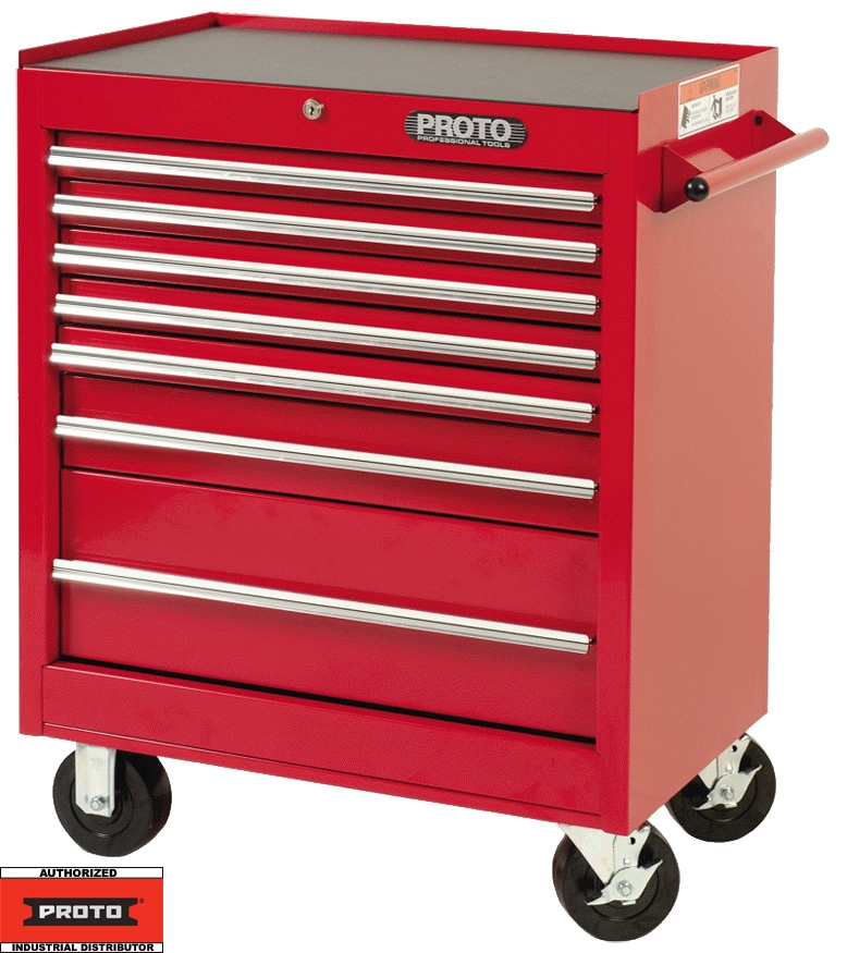 Shopping For A New Tool Chest For My Work Van Off Topic