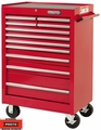 "Proto Tool J442742-11RD 27"" Red Roller Cabinet"
