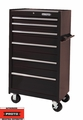 "Proto Tool J442752-6BK 6 Drawer 27"" Black Tool Tower"