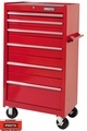 "Proto Tool J442752-6RD 6 Drawer 27"" RedTool Tower"