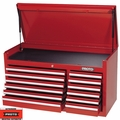 "Proto Tool J444119-12RD 41"" Red Top Chest"