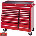 "Proto Tool J444142-15RD 15 Drawer 41"" Red Workstation"
