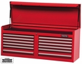 "Proto Tool J445419-12RD 54"" Red Top Chest"