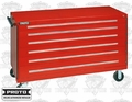 "Proto Tool J45030 60"" Red Workstation"