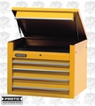 Proto Tool J453427-4YL 34'' Yellow Top Chest