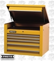 Proto Tool J453427-5YL 34'' Yellow Top Chest