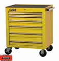 Proto Tool J453441-6YL 34'' Yellow Roller Cabinet