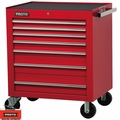 Proto Tool J453441-7RD 34'' Red Roller Cabinet