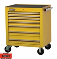 Proto Tool J453441-7YL 34'' Yellow Roller Cabinet