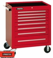 Proto Tool J453441-8RD 34'' Red Roller Cabinet