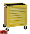 Proto Tool J453441-8YL 34'' Yellow Roller Cabinet