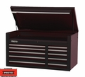 Proto Tool J455027-10BK 50'' Black Top Chest