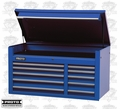 Proto Tool J455027-10BL 50'' Blue Top Chest