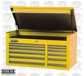 Proto Tool J455027-10YL 50'' Yellow Top Chest