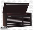 Proto Tool J455027-12BK 50'' Black Top Chest