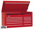Proto Tool J455027-12RD 50'' Red Top Chest