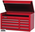 Proto Tool J455027-8RD 50'' Red Top Chest