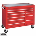 "Proto Tool J455041-10RDPD 50"" Red Workstation"