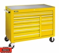 Proto Tool J455041-10YL 50'' Yellow Workstation