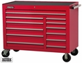 Proto Tool J455041-12RD 50'' Red Workstation