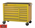 Proto Tool J455041-12YL 50'' Yellow Workstation