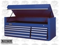 Proto Tool J456627-10BL 66'' Blue Top Chest