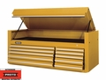 Proto Tool J456627-10YL 66'' Yellow Top Chest