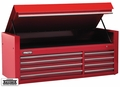 Proto Tool J456627-8RD 66'' Red Top Chest