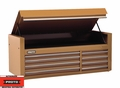 Proto Tool J456627-8TN 66'' Tan Top Chest