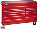 Proto Tool J456646-12RD 66'' Red Workstation