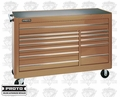 Proto Tool J456646-12TN 66'' Tan Workstation