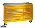 Proto Tool J456646-12YL 66'' Yellow Workstation