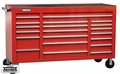 Proto Tool J456741-20RD 67'' Red Workstation