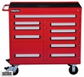 "Proto Tool J464542-10RD 460 Series 45"" Red Workstation"