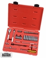 Proto Tool J47120 37 Piece Combination Socket Set