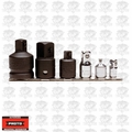 "Proto Tool J52006 6 Piece Ratchet Socket ""Adapter"" Set"