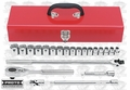 Proto Tool J54210 22 Piece Metric Socket Set