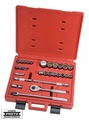 Proto Tool J54212 29 Piece Metric Socket Set