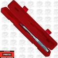 "Proto Tool J6065CXCERT 3/8"" Drive Fixed Head Torque Wrench Certified"