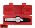"Proto Tool J6177NMF 3/8"" Dr Dr Dial Torque Wrench 6-30 Nm, 50-250 in-lb"
