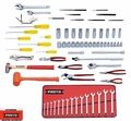 Proto Tool J98310 92 Piece Heavy Equipment Master Set