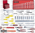 Proto Tool J98312 Heavy Equipment Set