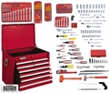 Proto Tool J99432 Ergonomics Intermediate Metric Tool Set
