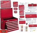 Proto Tool J99532 194 Piece Master Set + Top Chest J442719-8RD