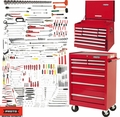 Proto Tool J99681 400 Piece Advanced Maintenance Tool Set