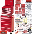 Proto Tool J99721 Ergonomics Intermediate Tool Set